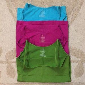 Worthington bundle of camis